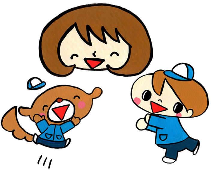 福岡の実家の部屋の片付け・お部屋のお掃除、不用品回収が終わり、ご長女様がニッコリ笑顔になってもらうために、福岡の実家の部屋の片付け・お掃除し致します。
